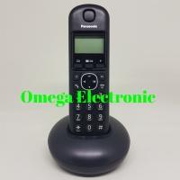 Panasonic KX-TGB210 - Pesawat Telepon Rumah Kantor Wireless Cordless