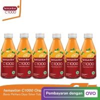 Hemaviton Bundle Pack C1000 Orange [150mL/6 Botol]