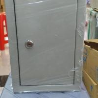 Box panel listrik indoor ukuran 20x30x12