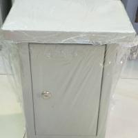 Box panel listrik outdoor (topi) ukuran 20x30x12 ,tebal plat 1 mm