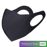 Masker Kain Scuba TST Anti Polusi Tahan Air (3 Pcs)