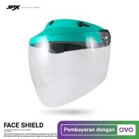 JPX Face Shield / Kaca APD