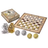 Harry Potter CHECKER Gringgots Bank Board Game Collector Edition