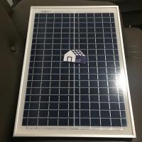 Solar panel cell surya module GH 20wp 20 wp 12v 12 v poly