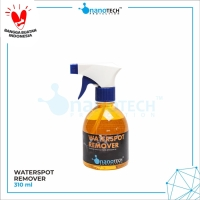Water Spot Remover penghilang jamur Quick Sealant Spray Protection
