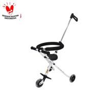 Ezzy Stroller S-05 (Putih) PMB