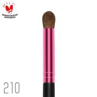 LAMICA Dome Brush - Makeup Brush / Kuas Makeup
