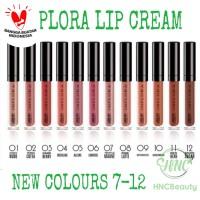 [BPOM] IMPLORA Urban Lip Cream Matte 2.75g