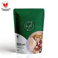 Baso Aci Sambal Goang k.y.l Kylafood