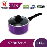 KIRIN SAUCEPAN |NAFIRI|18|TEFLON CLASSIC|1.9MM