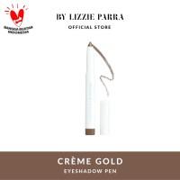 Eyeshadow Pen BLP Creme Gold