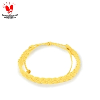 Gelang Tali Braided PINEAPPLE TuTu and Co.
