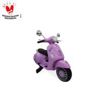 Mainan Motor Aki M-288 (Pink) PMB