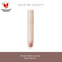 Dear Me Perfect Matte Lip Coat - Dear Felice