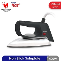 Cosmos CI-318 - Electric Iron (Non Stick Soleplate)