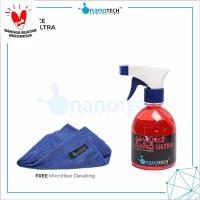 Advance Nano Ultra Ceramic Coating Wax Quick Spray Sealant Protection