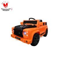 Mobilan Aki (Orange) M-7388 PMB