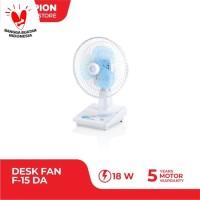 Maspion Desk 6 Fan F-15 DA