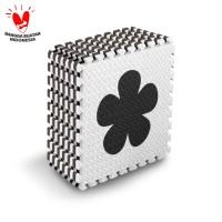 IMAGE TOYS edumat karpet matras evamat puzzle tikar Flower Series[8lbr
