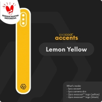exacoat accents 3M Skin / Garskin - Bright Accents