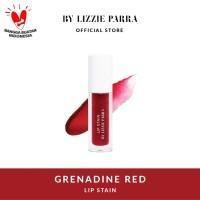Lipstain BLP Grenadine Red