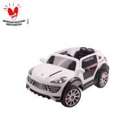 Mainan Mobil Aki M-8388 (Putih) PMB