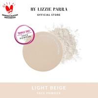 FACE POWDER BLP - LIGHT BEIGE