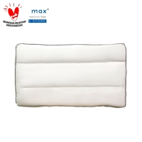 Sleep Max Healthy Pillow/Bantal Kesehatan 36x65x10 Cm