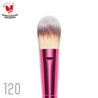 LAMICA Foundation Brush - Makeup Brush / Kuas Makeup