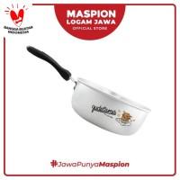 Maspion Panci Saucepan 16 Cm Gudetama - Panci Aluminium