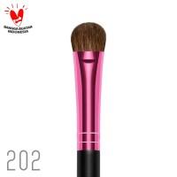 LAMICA Classic Lid Brush - Makeup Brush / Kuas Makeup
