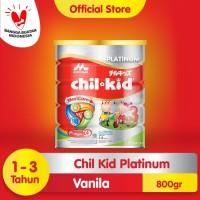 Chil Kid Platinum Moricare+ Vanilla 800gr