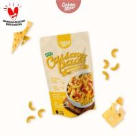 Cassava Pasta Mac and Cheese