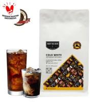BIJI KOPI SUSU COLD WHITE BLEND - 500GR NORTHSIDER COFFEE