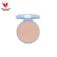 Wardah Refill Lightening Powder Foundation Extra Cover 02 Golden Beige