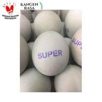 Telur Asin Brebes