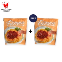 Fitmee Bolognese 1 Pcs + Gratis 1 Pcs Fitmee Bolognese
