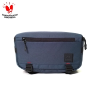 Tas Kamera Mirrorless / DSLR (Beetle Edition 2.0) - Navy