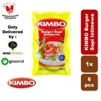 KIMBO Burger Sapi Istimewa6