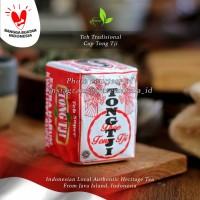 Teh Solo - Teh TONG TJI Indonesian Local Javanese Black Tea 1 pack