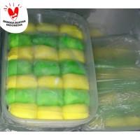 Pancake Durian Mini Isi 21 Duren Medan
