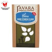Sagu Pati Papua Javara | Javara Papua Sago Starch