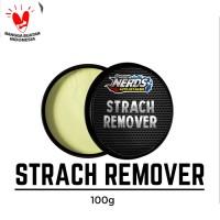 Strach Remover (Penghilang Baret,noda kuning,waterspot & mengkilapkan)