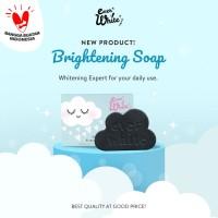 [Free Gift] Everwhite Brightening Soap ORI 100%/ Sabun Awan Ever White