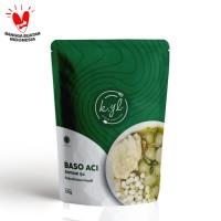 Baso Aci Sambal Ijo k.y.l Kylafood