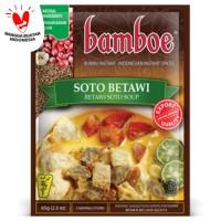 Bamboe Soto Betawi 65 gr