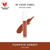 Lipcoat BLP Pumpkin Sorbet