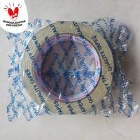 1 Rol Kecil Aluminium Foil Tape Murah - Tambal Panci