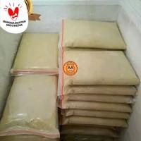 Daging Duren Ucok/ Daging Durian Medan/ Dagdur Ucok/ Duren Kiloan