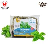 Mie Basil & Garlic Ladang Lima